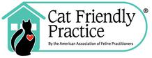 Cat Friendly Practice Organization Logo