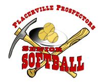 Placerville Prospectors Senior Softball League in El Dorado County
