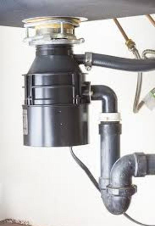 GARBAGE DISPOSAL INSTALLATION SERVICES