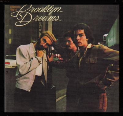 Brooklyn Dreams Wont Let Go