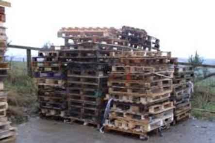 Pallet Removal Pallet Recycling Junk Wooden Pallet Haul Away