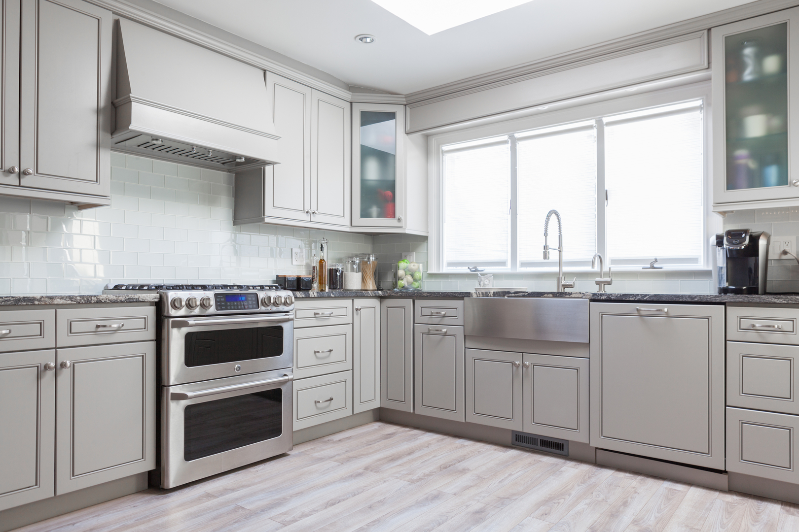 gallery: kitchen cabinets - j&k cabinetry