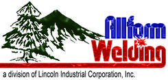 A Division of Lincoln Welding