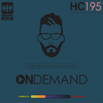LISTEN TO HIDDEN CULTURE ON DEMAND 195