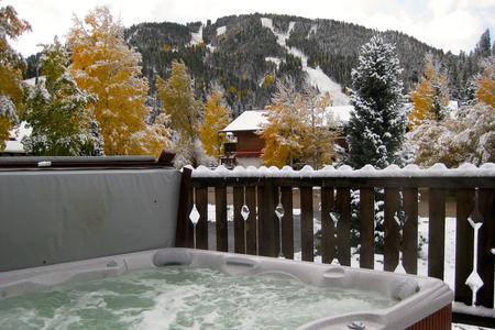 Book 5 Bedroom Luxury Vacation Rental - Hot Tub/Ski Views