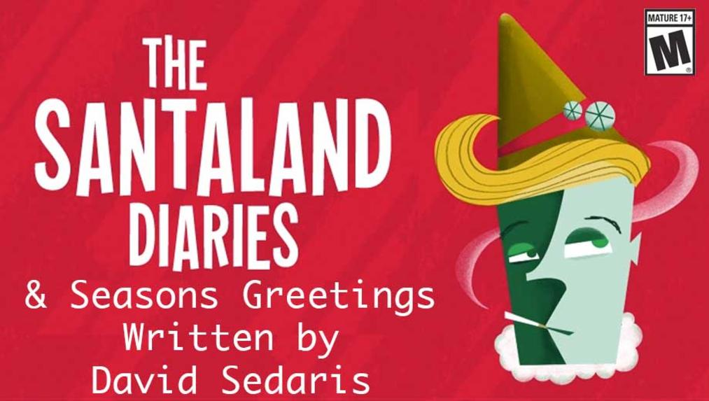 Order Tickets to Santaland Diaries at teh OB Playhouse