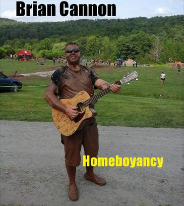 Brian Cannon,Rock music,