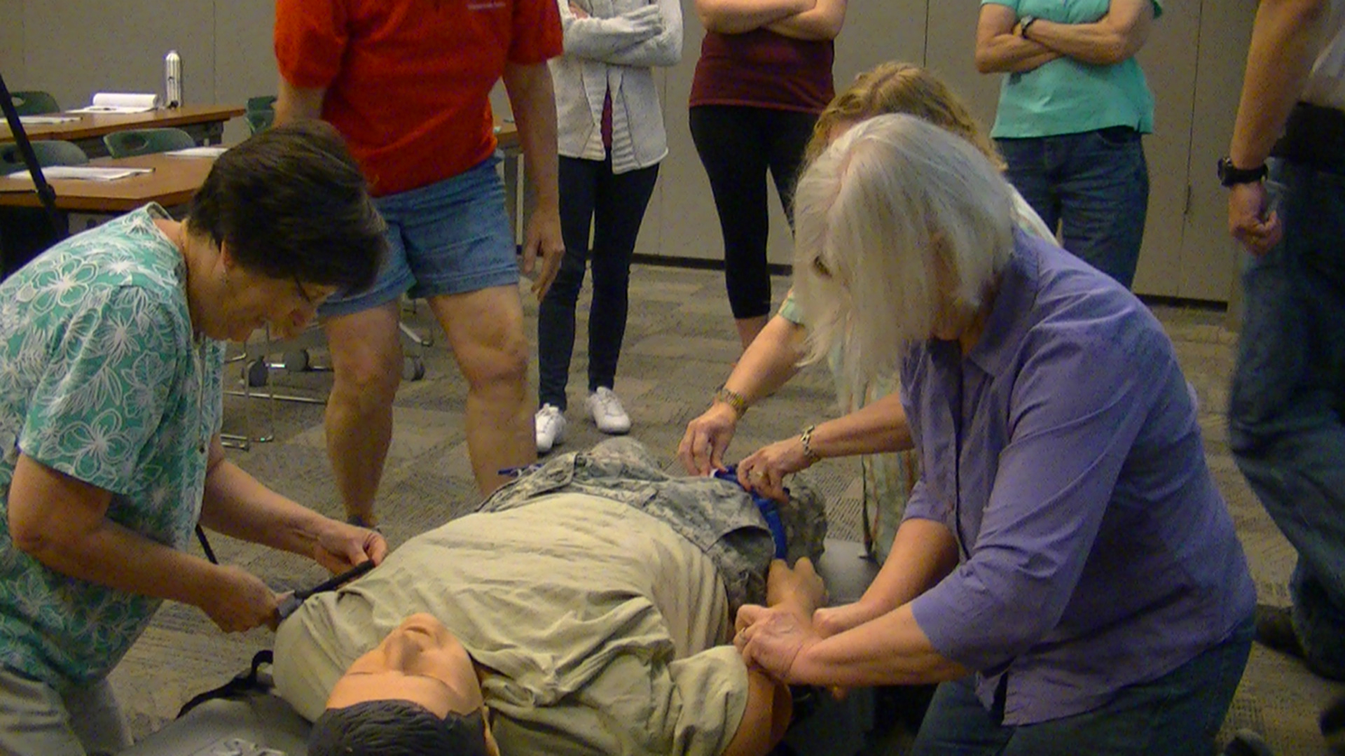 Rl Training Aha Cpr First Aid Cpr And First Aid Certification