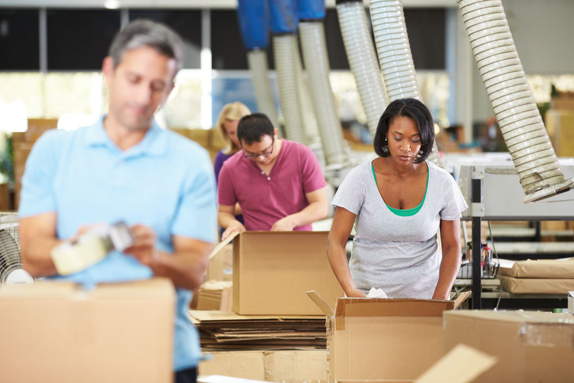 staffing solutions and job placement amr staffing inc - Warehouse Forklift Operator Jobs