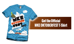 Official Oktoberfest Shirt