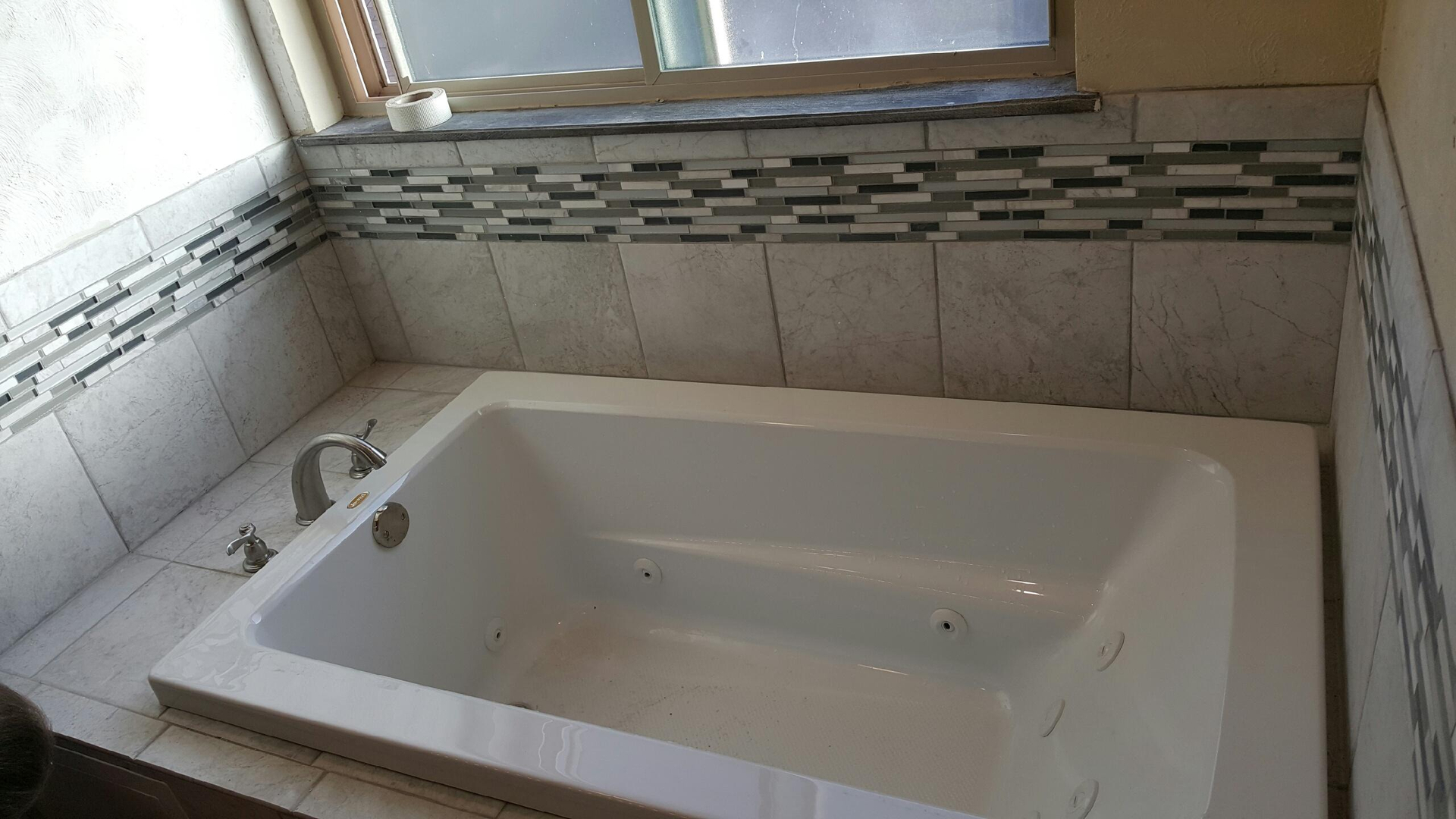 construction okc bathroom remodeling city oklahoma flooring majestic remodel pin