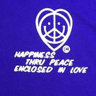 DJ SCOTTO HAPPINESS THRU PEACE ENCLOSED IN LOVE ©1972