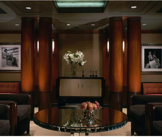 Streamline Modern - Art Deco Style, Art Deco Interior Design, Art