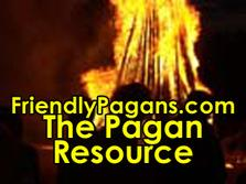 Image for website links to friendly pagans