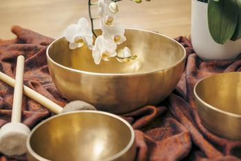 Sound Healing with Kate Casey