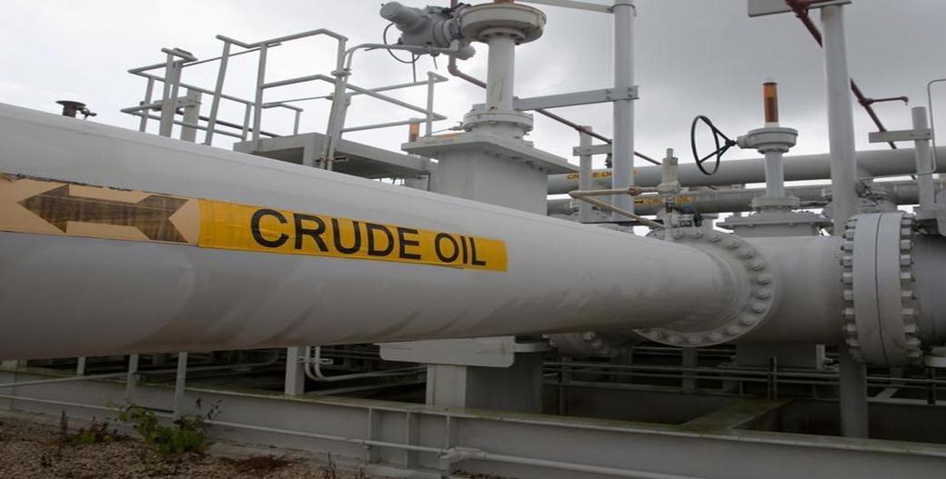Crude Oil Benchmarks #Brent #WTI #nymex #crude #oilandgas #fuel