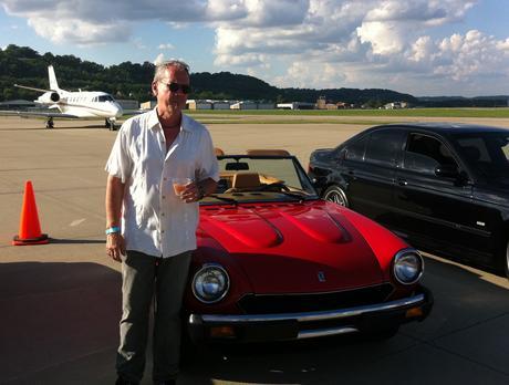 Pininfarinaazzurra com - Vintage Car Hobby Site, information