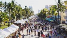 Miami Events; Miami Beach Art Deco Weekend; Arts and Entertainment; Arts and Crafts; Family Events.