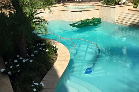 Swimming Pool Contractor Santa Clarita Valencia Lancaster