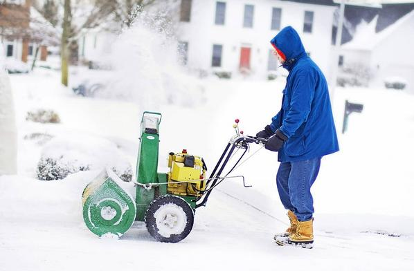 SNOW REMOVAL CONTRACTOR RALSTON NEBRASKA