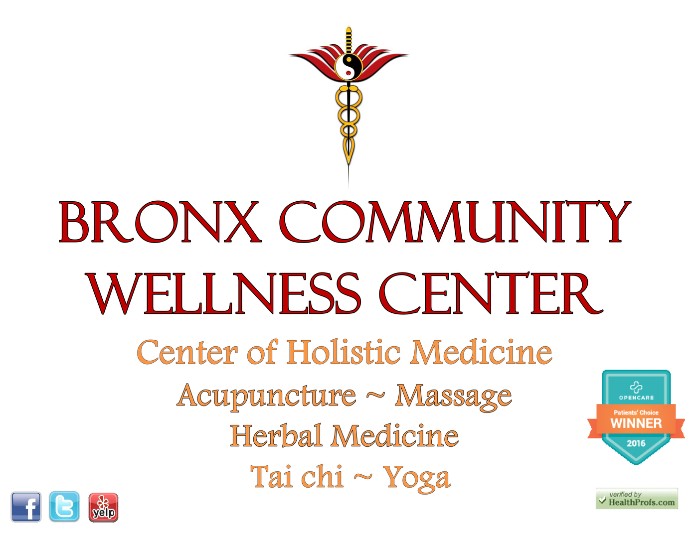 Center for holistic herbal therapy -  Bronx Community Wellness Center Has The Perfect Ambiance And Suitable Accommodations That Puts You In The Right Frame Of Mind In Preparation For Your