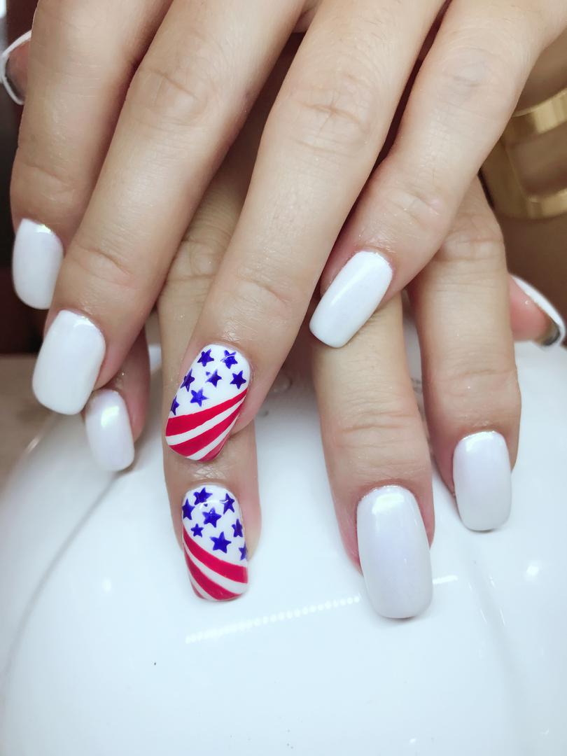 Nails, Manicure, Pedicure Care