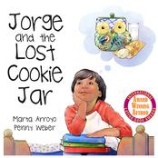 Jorge and the Lost Cookie Jar