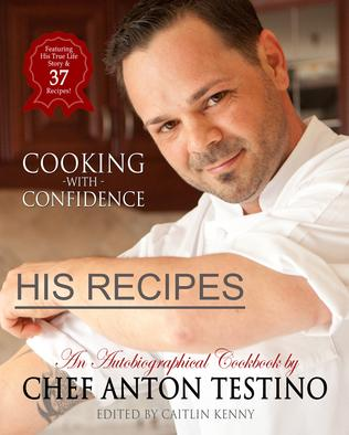 "Chef Anton Testino's journey through the ""Real Reality"" of Network Television food competition shows! This Full-Length Autobiographical Cookbook includes his inspirational life's story and over 37 Full Color Recipes, presented in an easy to follow format, along with simple step-by-step instructions for some of his most famous dishes."