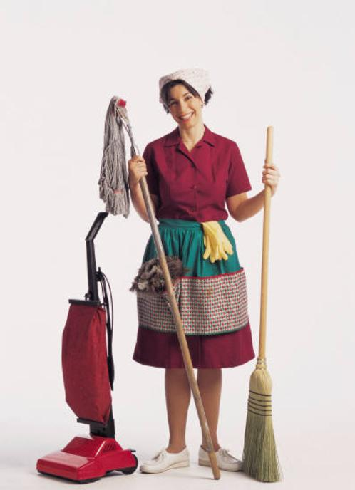Best Cleaning Lady in Las Vegas Nevada MGM Household Services