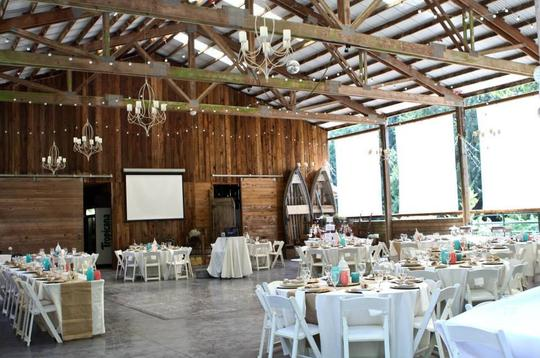 Weddings At Green Gates