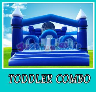 Toddler Combo