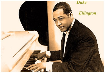 a biography of edward kennedy duke ellington a musician Duke ellington wow edward kennedy duke ellington was born april 29, 1899 to solid middle class parents in washington, dc this most unexceptional sentence begins a most exceptional life by the time duke ellington died on may 24, 1974 at age 75, he had created a body of music so rich and varied that he is.
