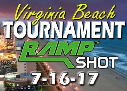 Virginia Beach RampShot Tournament