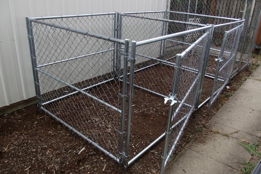 value priced dog kennel panels