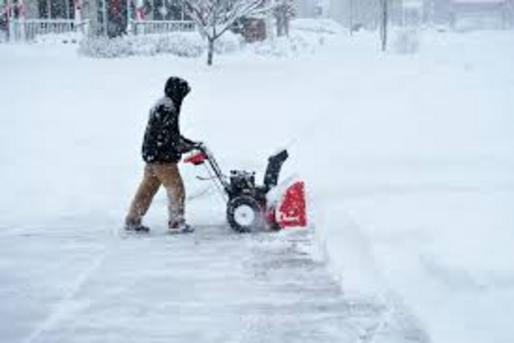7/24 Snow Removal Services Snow Plowing and Cost Lincoln Nebraska | Lincoln Handyman Services
