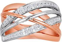 rose gold ring diamond fashion ring jeweler la quinta