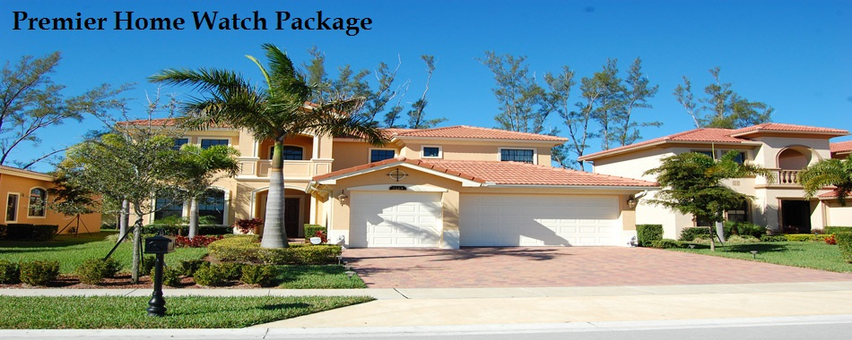 home watch services in palm beach county