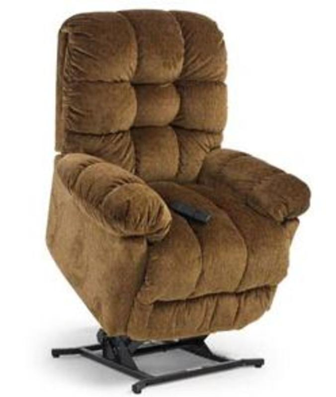 Brosmer Lift Chair with Heat and Massage