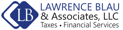 LAWRENCE BLAU & ASSOCIATES, LLC TAX SERVICES, ACCOUNTING AND FINANCIAL ADVISORY SERVICES IN WESTCHESTER, NY