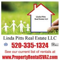 Real Estate Press, Southern Arizona, Linda Pitts Real Estate LLC