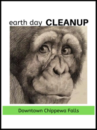 Earth Day Cleanup icon