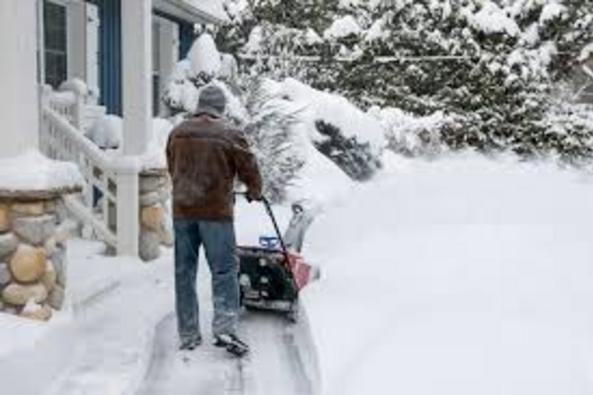 SNOW REMOVAL CONTRACTOR LINCOLN NEBRASKA