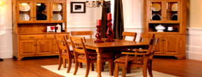 Yoder's Dining Furniture