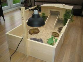 Indoor Habitats