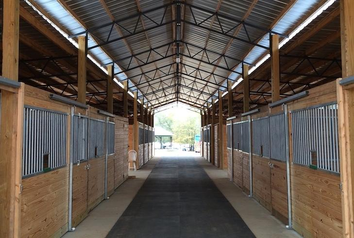 Georgia Horse Stables Home Page