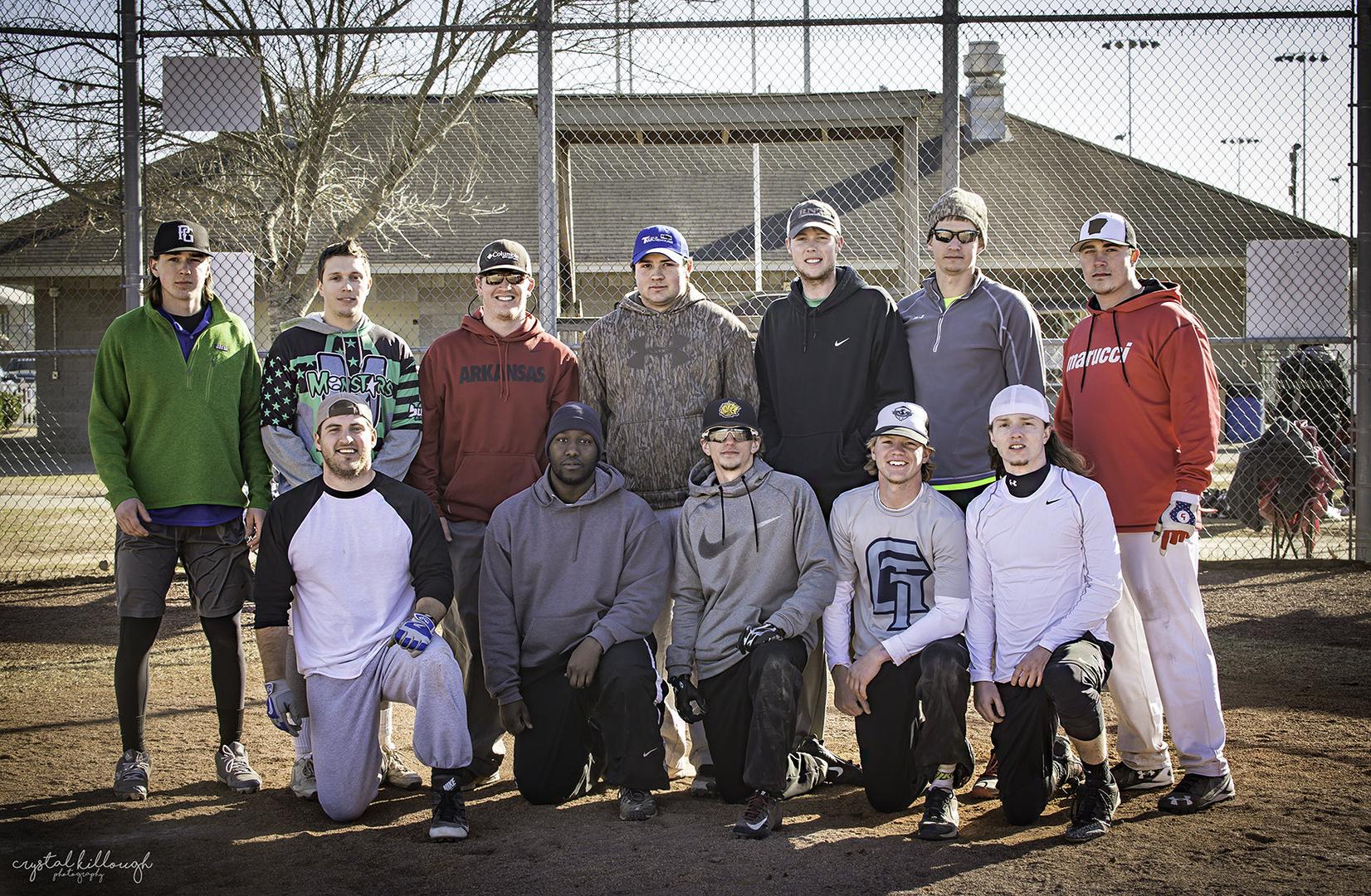 Arkansas Softball Information