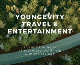 Youngevity Travel