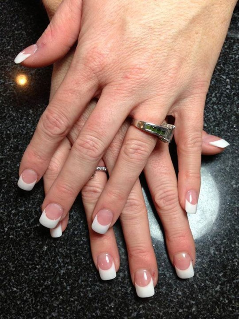 Manicure, Nails - Nail Salon - Sioux Falls, Sd