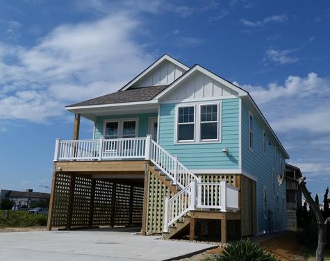 Outer Banks - Custom Beach Home