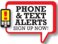 Will County EMA Emergency Alert Notifications